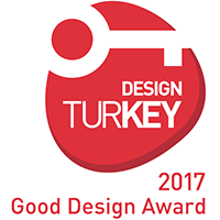 Design Turkey Good Design Award 2017