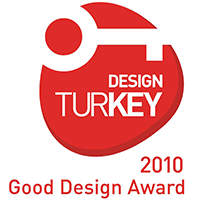 Design Turkey Good Design Award 2010