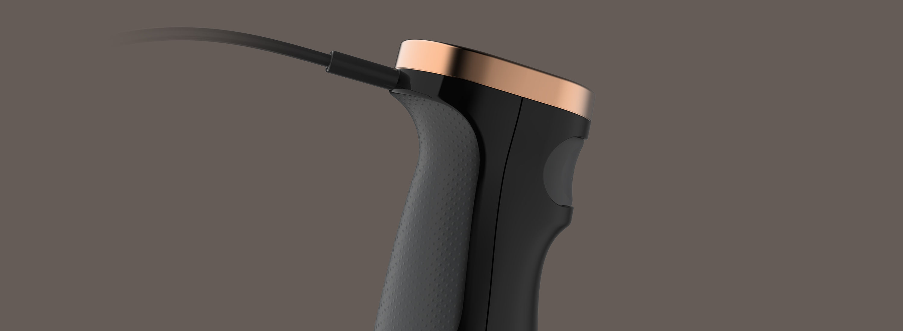 Arzum Technoart Hand Blender Design Rendering